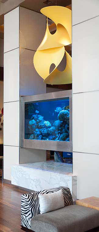 Quality Service for the Home and Commercial Aquariums, Each time-Every Time